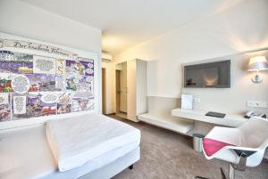Hotel am Triller_