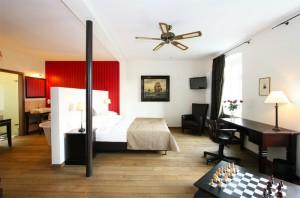 Galerie-Themenzimmer-Herrenzimmer-Hotel-Grenzhof-Heidelberg